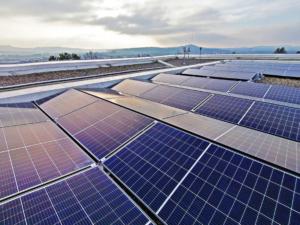 Photovoltaikanlage Stadt Sinsheim